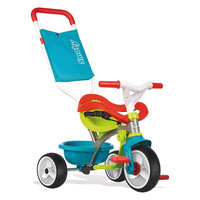 Smoby Be Move Comfort Driewieler 3in1