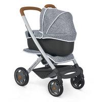 Smoby Baby Confort 3in1 Wandelwagen Grijs