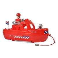 Polesie Nederlandse Brandweerboot
