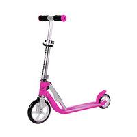 Hudora Little Big Wheel Scooter Step - Magenta