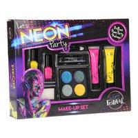 Neon Make-Upset - Geel