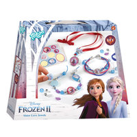 Totum Disney Frozen 2 - Maak je eigen Juwelen