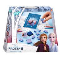 Totum Disney Frozen 2 - Maak je eigen Stempel Creaties