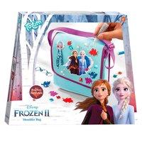 Totum Disney Frozen 2 -  Versier je Schoudertas