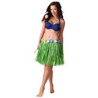 Hawai Rokje Groen