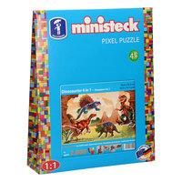 Ministeck Dino's, 2000st.