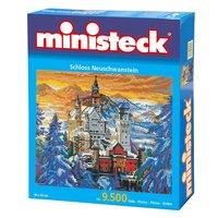 Ministeck Slot Neuschwanstein, 10.000st