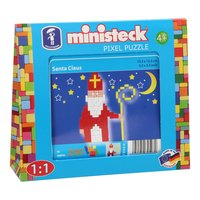 Ministeck Sinterklaas, 200st.