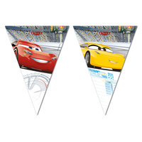 Cars 3 Vlaggenlijn