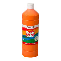 Creall Schoolverf Oranje, 1 liter