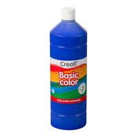Creall Schoolverf Koningsblauw, 1 liter