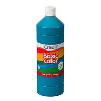 Creall Schoolverf Turquoise, 1 liter
