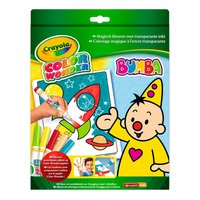 Crayola Color Wonder - Bumba