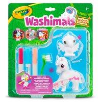 Washimals Duopack - Toekan en Zebra