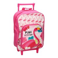 Flamingo Kindertrolley