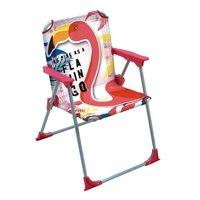 Opklapbare Kinderstoel Flamingo