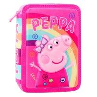 Peppa Pig Gevulde Etui 3D
