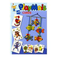 PlayMais Boekje - CARDS