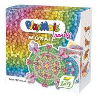 PlayMais Trendy Mosaic Mandala's