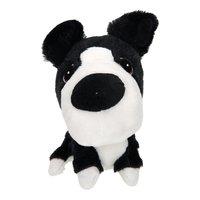 Pluche Boerderijdieren - Hond, 11cm