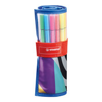 STABILO Pen 68 Rollerset - Just Like You Edition, 25st.