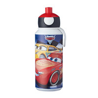 Mepal Campus Drinkfles Pop-up - Cars