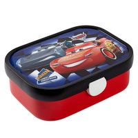 Mepal Campus Lunchbox - Cars