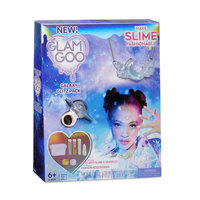 Glam Goo Themaset - Glitterpakket