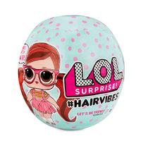 L.O.L. Surprise Hairvibes Tots