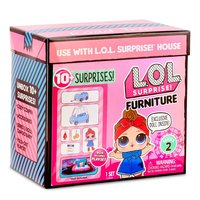 L.O.L. Surprise Furniture - Road Trip met Can Do Baby
