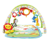 Fisher Pice 3in1 Muzikale Activity Gym
