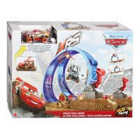 Cars XRS Smash 'n Crash Challenge