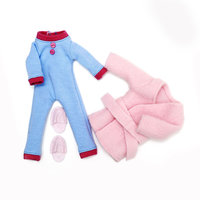 Lottie Accessoires Sweet Dreams Outfit