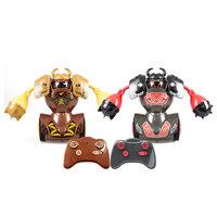 Robo Kombat Viking Battle Pack