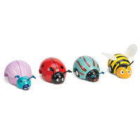 Le Toy Van Pull Back Insect