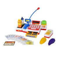 Speelgoed Kassa met Scanner