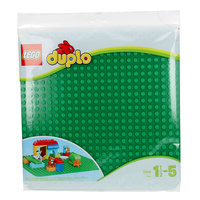 LEGO DUPLO Bricks & More 2304 Grote Bouwplaat
