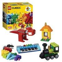 LEGO Classic 11001 Stenen en Idee