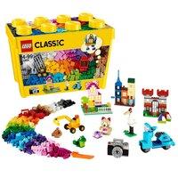 LEGO Classic 10698 Creatieve Opbergdoos XL