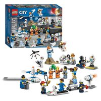 LEGO City 60230 Personenset Ruimteonderzoek
