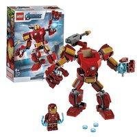 LEGO Super Heroes 76140 Avengers Iron Man