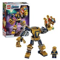 LEGO Super Heroes 76141 Avengers Thanos