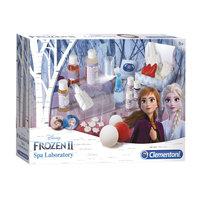 Clementoni Frozen 2 - Elsa's Cosmetica Lab