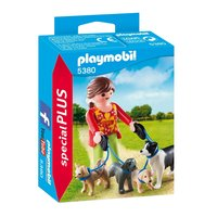 Playmobil 5380 Hondenoppas