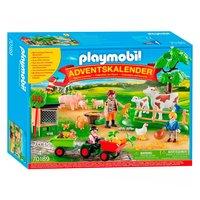 Playmobil 70189 Adventskalender De Boerderij