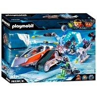 Playmobil 70230 Spy Team Commandoslee