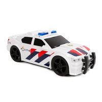 2-Play Politieauto NL met Licht en Geluid 18,5cm