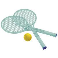 Ecoiffier Tennisset
