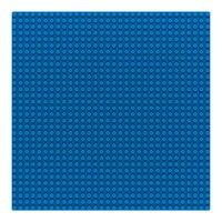 Sluban Basisplaat Blauw