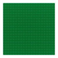 Sluban Basisplaat - Groen